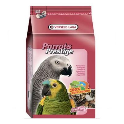 Mix Prestige de semillas para loros, guacamayas y psitacidas (3kg)