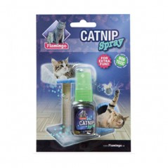 Flamingo Catnip spray 25 ml