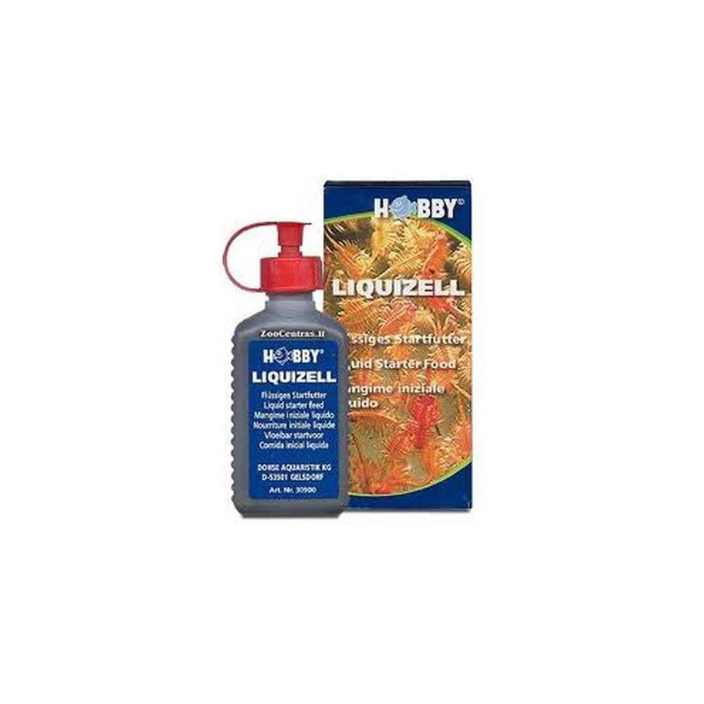Hobby Liquizell Alimento liquido para Artemias recien nacidas (50 ml)