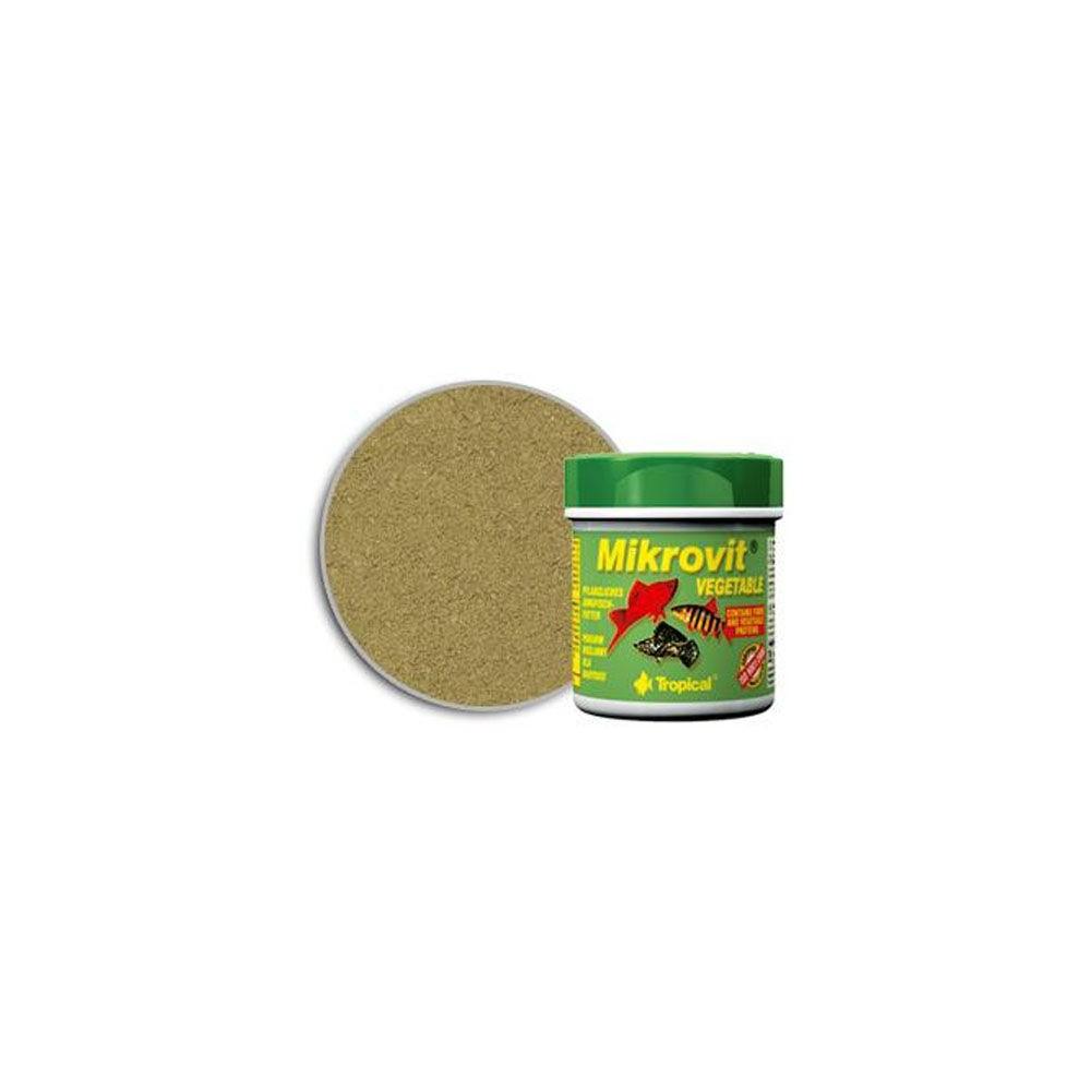 Tropical Mikrovit Vegetable 75 ml (35 gr)
