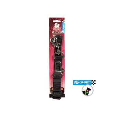 Flamingo Cinturon de Seguridad de coche para perros