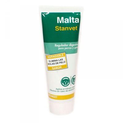 Stangest Stanvet Malta para perros y gatos Anti hair ball 100 gr