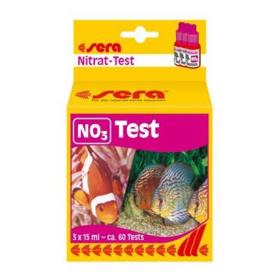 Sera Test de Nitratos NO3