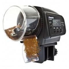 ICA Digitamatic Alimentador Automatico Digital para peces