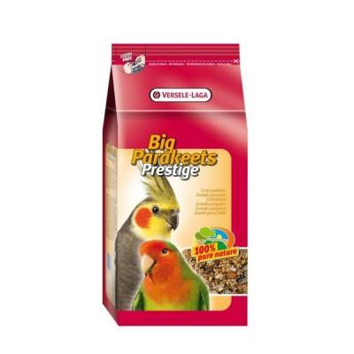 Mix de Semillas Prestige para Agapornis y Ninfas (1kg)