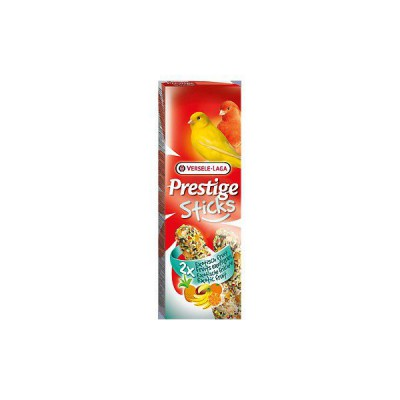 Prestige Sticks de semillas y miel para Canarios (2x30g)
