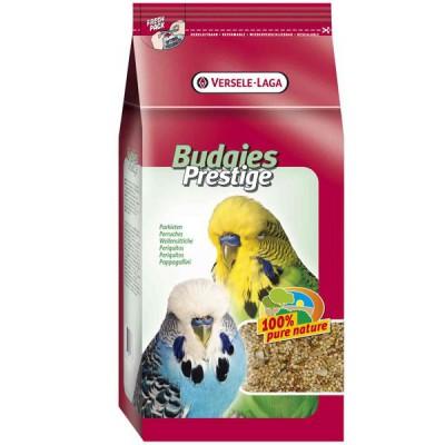 Mix Prestige de semillas para periquitos (1kg)